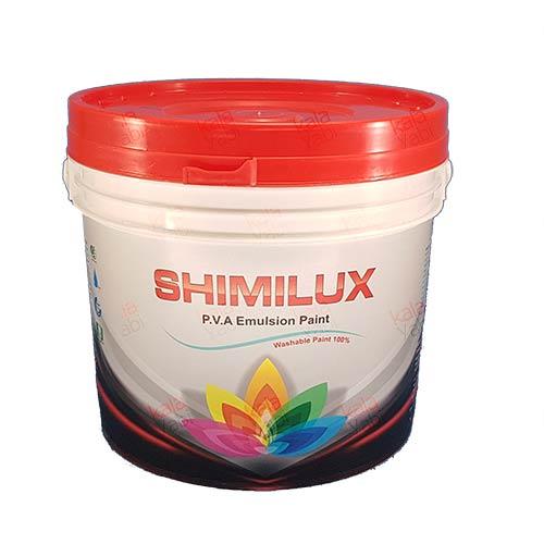 رنگ تمام پلاستیک استاندارد شیمی لوکس