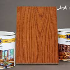 رنگ ضد آب چوب تابا گلیز